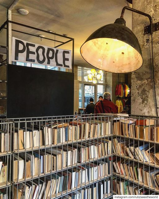 Berlin, Germany: people & books & beautiful interiors. rubzseestheworld.... (Berlin, Germany)