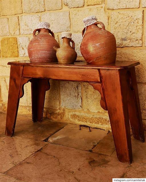 lebanon livelovedlebta church history water jar dlebta livelovelebanon... (Dlebta, Mont-Liban, Lebanon)