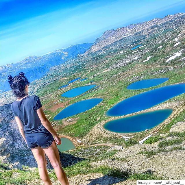 .... lebanon beautifullebanon beautifuldestinations ig_lebanon ... (Akoura, Mont-Liban, Lebanon)