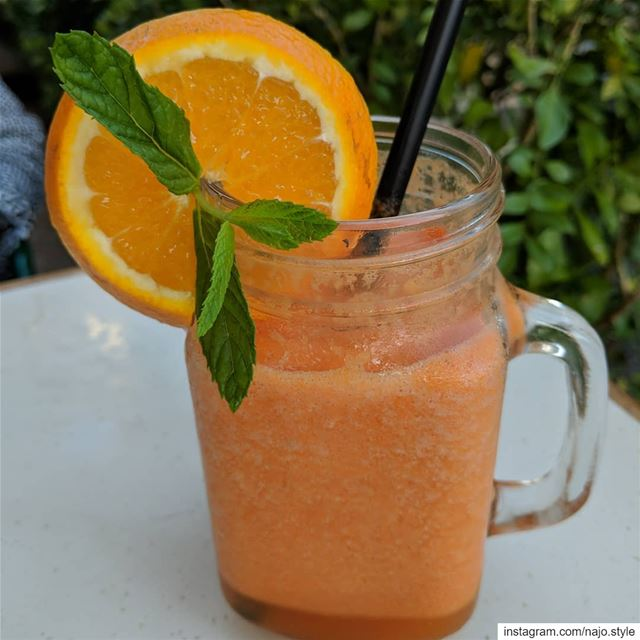 juice  orangewithcarrotjuice   orange   fresh  healthy  yummy  delicious ...