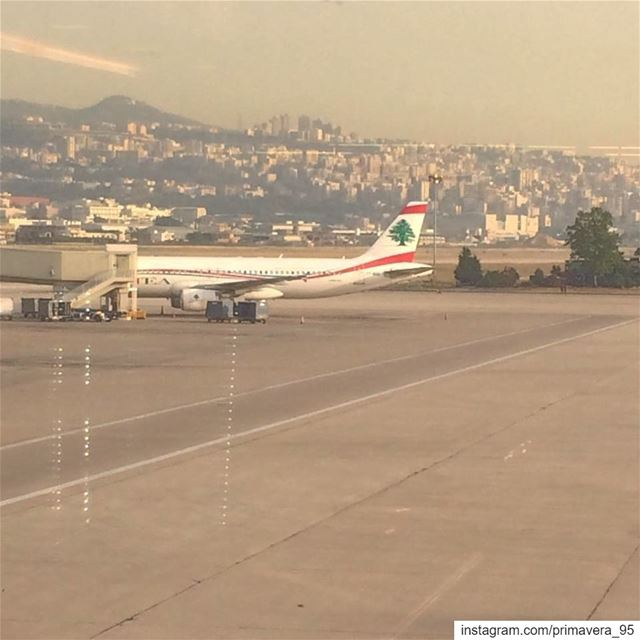 ig_lebanon livelovelebanon airport lebanon_hdr lebanon travel ... (Aéroport International Rafic Hariri De Beyrouth)