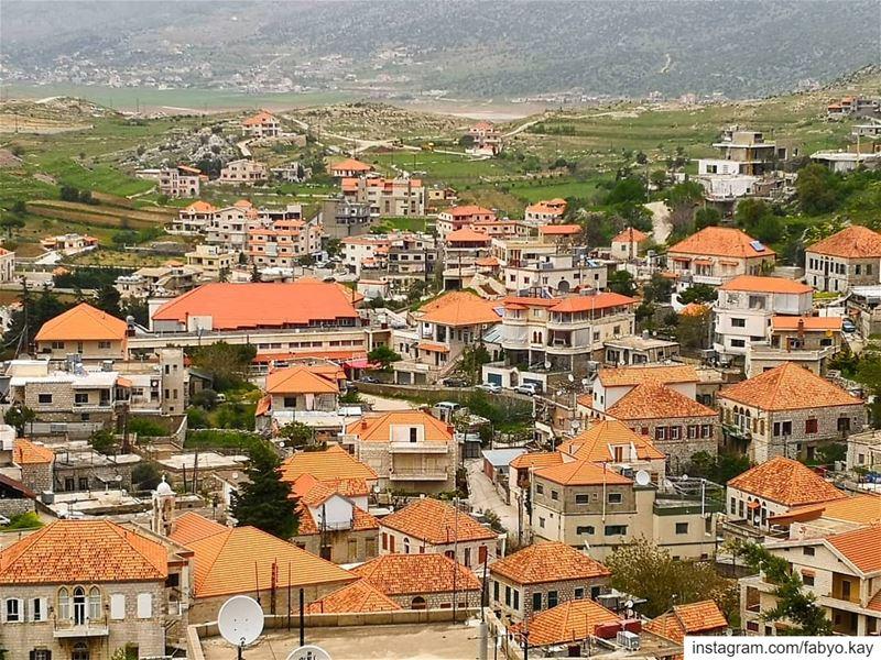 ________________________________ lebanon rashayya morning wonder_places... (Rashayya, Béqaa, Lebanon)