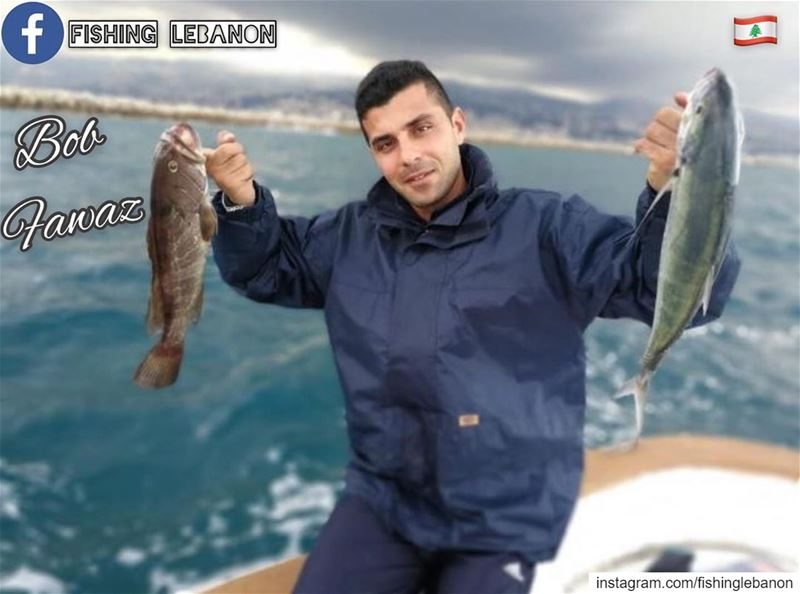 @fawaz1710 & @fishinglebanon - @lebanonfanlovers @lebanoninapicture @whatsu (Beirut, Lebanon)