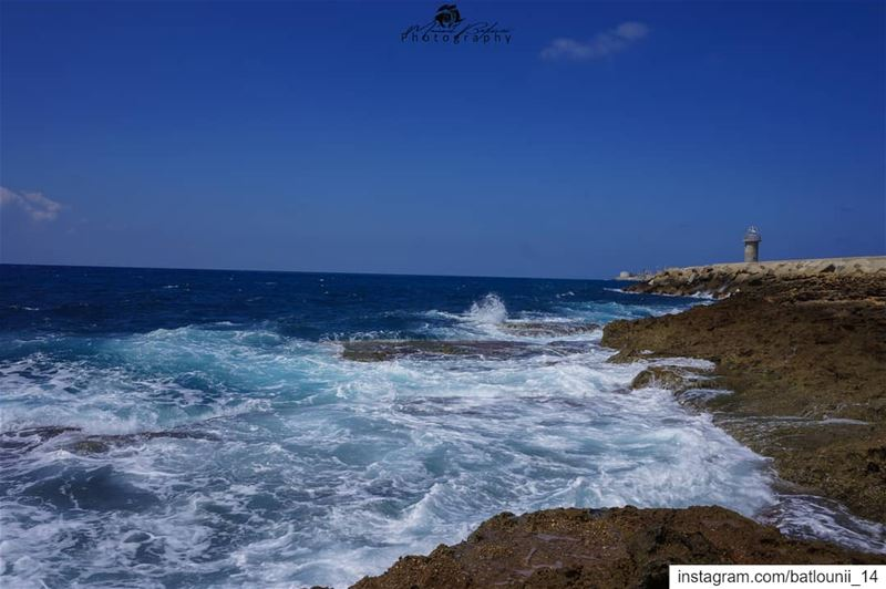 batroun livelovelebanon livelovebeirut sea summer ...