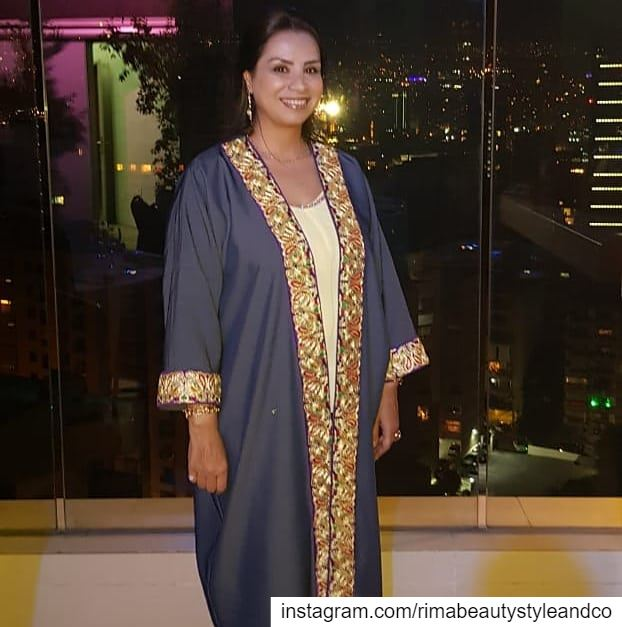 At souhour @sayidatynet @murexdor @citea.apart.hotel enjoying ramadan ... (Citea Apart-Hotel)