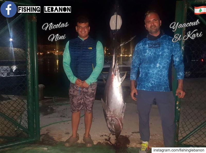 @nicolasnini @wildlife.lebanon & @fishinglebanon - @lebanonfanlovers @leban (Tripoli, Lebanon)