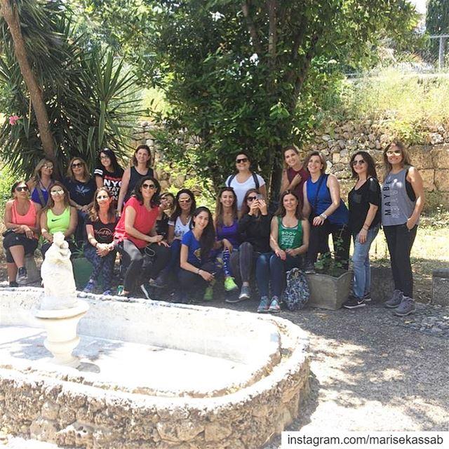 Sortie à la réserve de Benta3el , Bhdaydat, Aram bezikian musée .... au... (Bentaël, Mont-Liban, Lebanon)