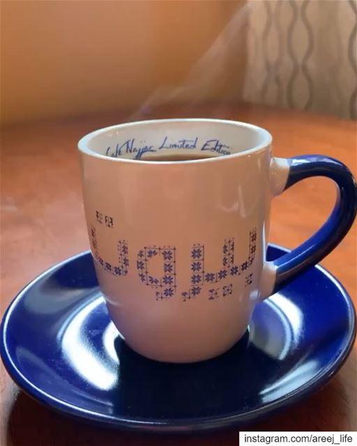 It's 5 o'clock somewhere 🎵🎶☕️ Coffee time Beirut lebanon بيروت (Dhahran, Ash Sharqiyah)