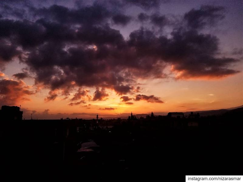 🌅🌞Sunrise in Akkar🌇🌆📷 LEBANON/AKKAR IN 26/5/2019☺☺😊😎😏 sunrise ... (Akkar)