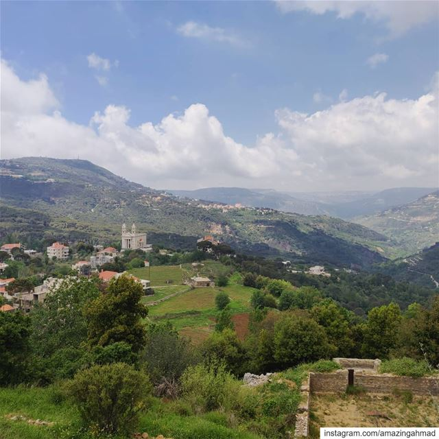 In need of a getaway to the jabal😍 (Jezzîne, Al Janub, Lebanon)