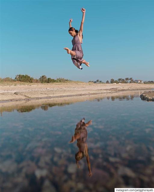 ~ She can fly! 🦋 ~... ballet balletpost ballerina instaballet ... (Tyre, Lebanon)