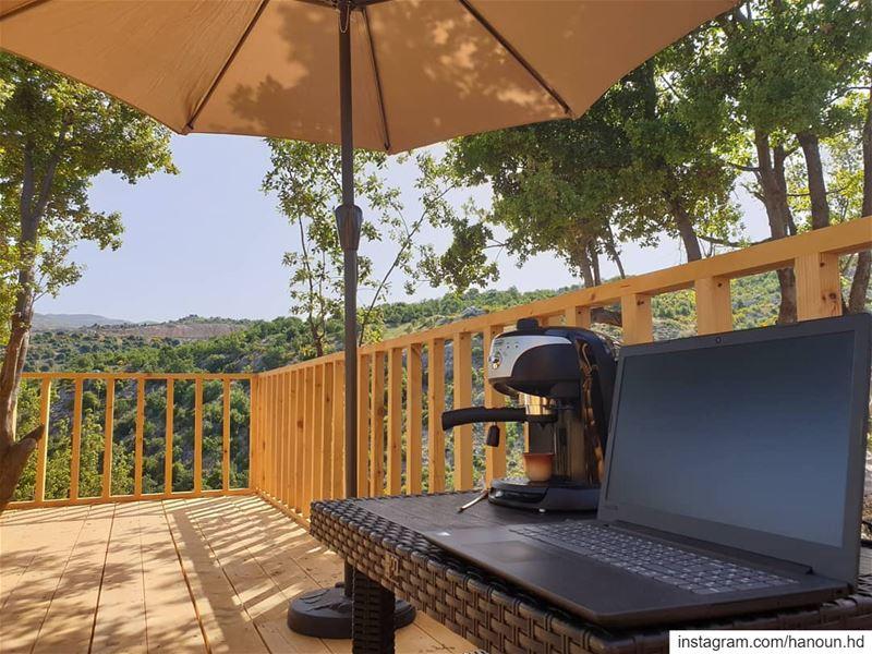 morning goodmorning mountains lebanon livelovelebanon ... (Tarchich)