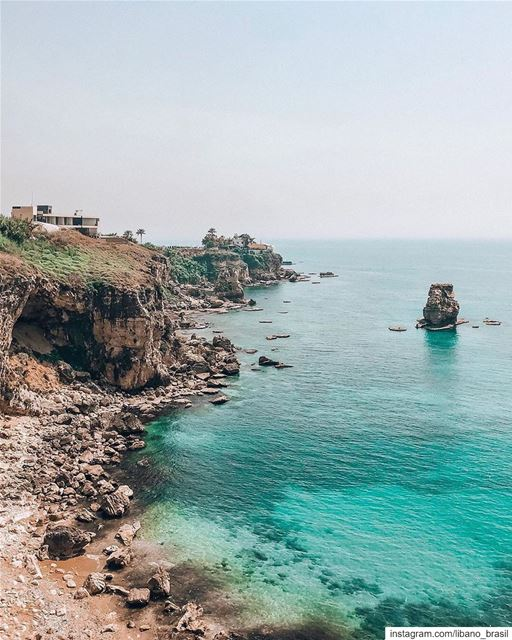 🇱🇧🇧🇷 Se você está pensando em viajar para a Itália ou Grécia nas próxim (Mhanna Sur Mer)