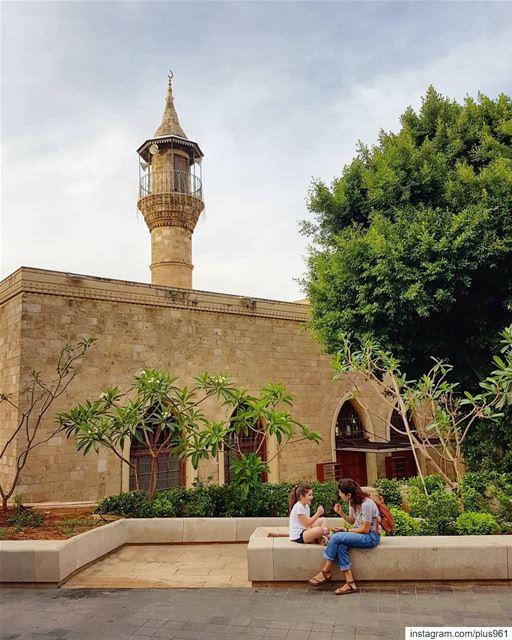 Have a peaceful & happy Eid everyone 👩👧 (Beirut, Lebanon)