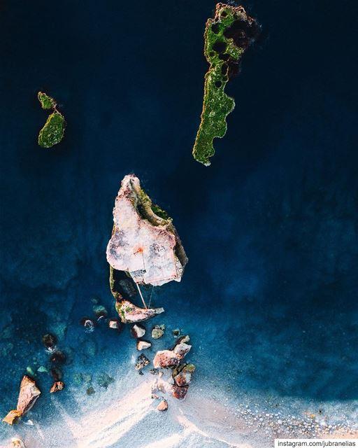 Island Hopping 🏖 (Lebanon)