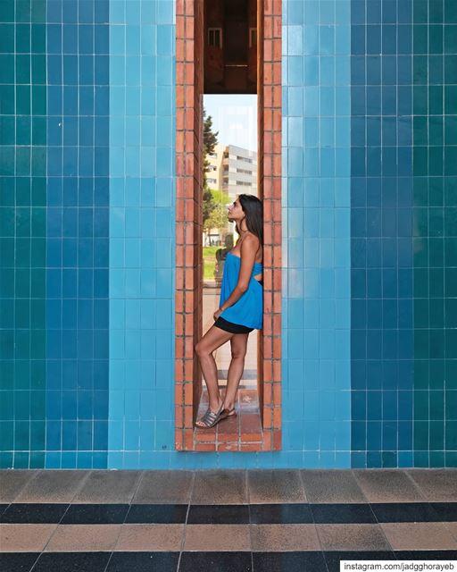 ~ Bofill ~... walden7 barcelona barcelonaarchitecture ricardobofill... (Barcelona, Spain)