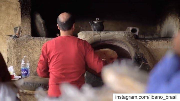 🇱🇧🇧🇷 Continuando o tour gastrônomico pelo Líbano, o Youtuber e ex-Maste (Baalbek, Lebanon)