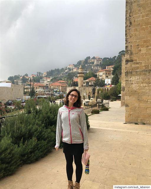 Meet graduate History student Megan Tribble @toesesrroses, hailing from...