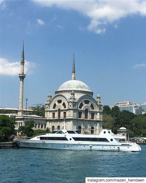 Vacation in Istanbul🇹🇷🇱🇧 whatsuplebanon ptk_lebanon lg_sunsetshots... (Istanbul, Turkey)