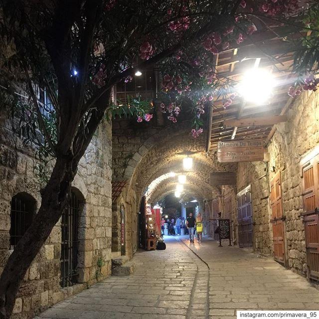 lebanon_ig livelovelebanon lebanon_hdr instapic byblos historic ... (Byblos, Lebanon)
