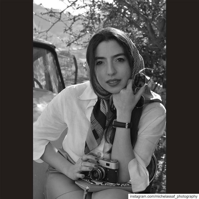 vintage photoshoot lebanon ... (Kahloun)
