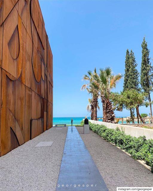 @nabumuseum in the town of El Heri • North of Lebanon 🇱🇧........ (Nabu Museum)
