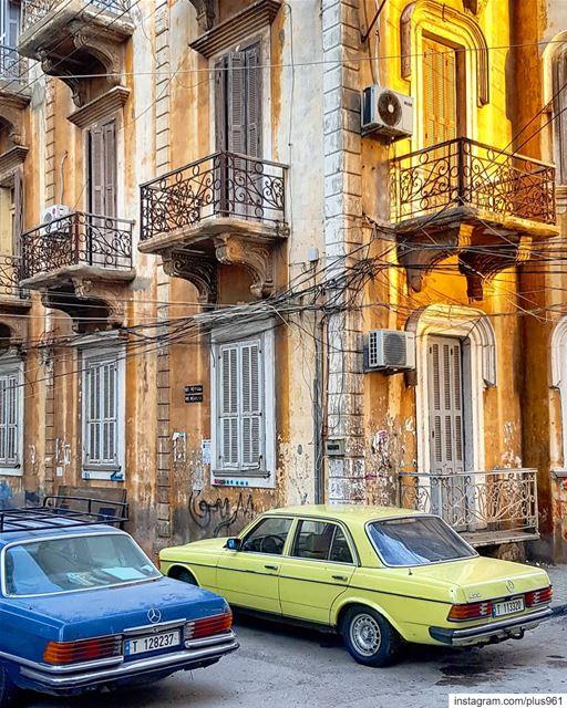 Retro Mina 💙 (El Mîna, Liban-Nord, Lebanon)