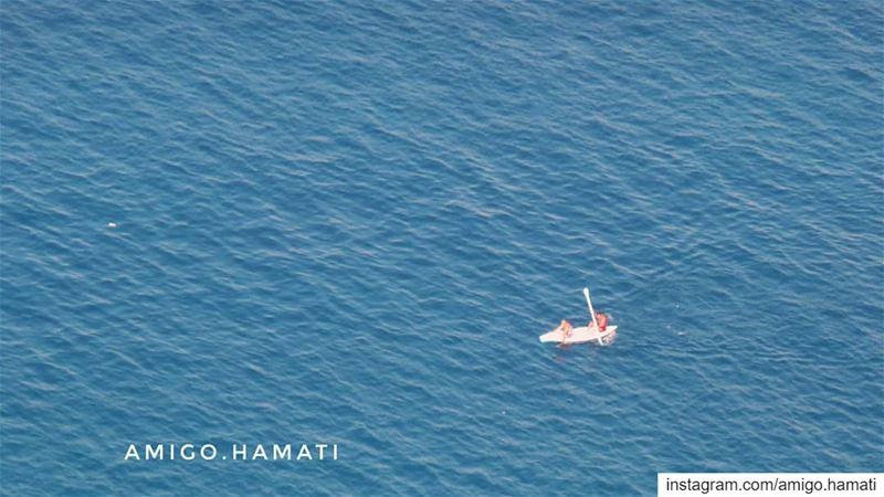 🇱🇧 Hamat North Lebanon , back in 2011.على موج البحر north lebanon... (Hamat)