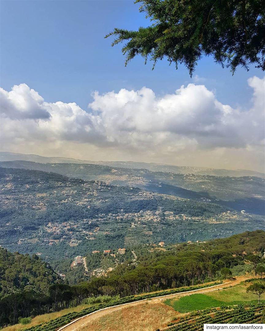 lebanoninapicture ptk_lebanon livelovematen insta_lebanon ... (Mar Moussa Douwar)