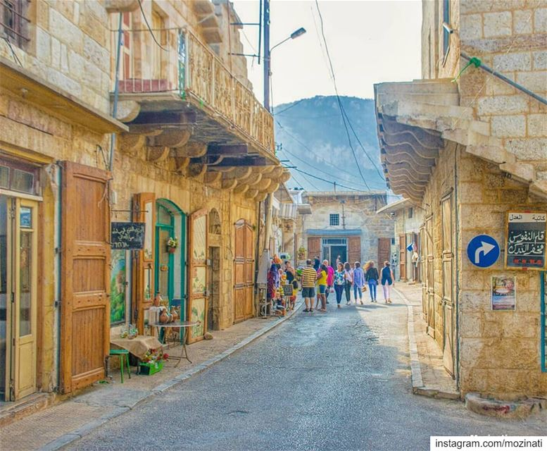 Each day do ur best and let go of the rest..=============================== (Douma, Liban-Nord, Lebanon)