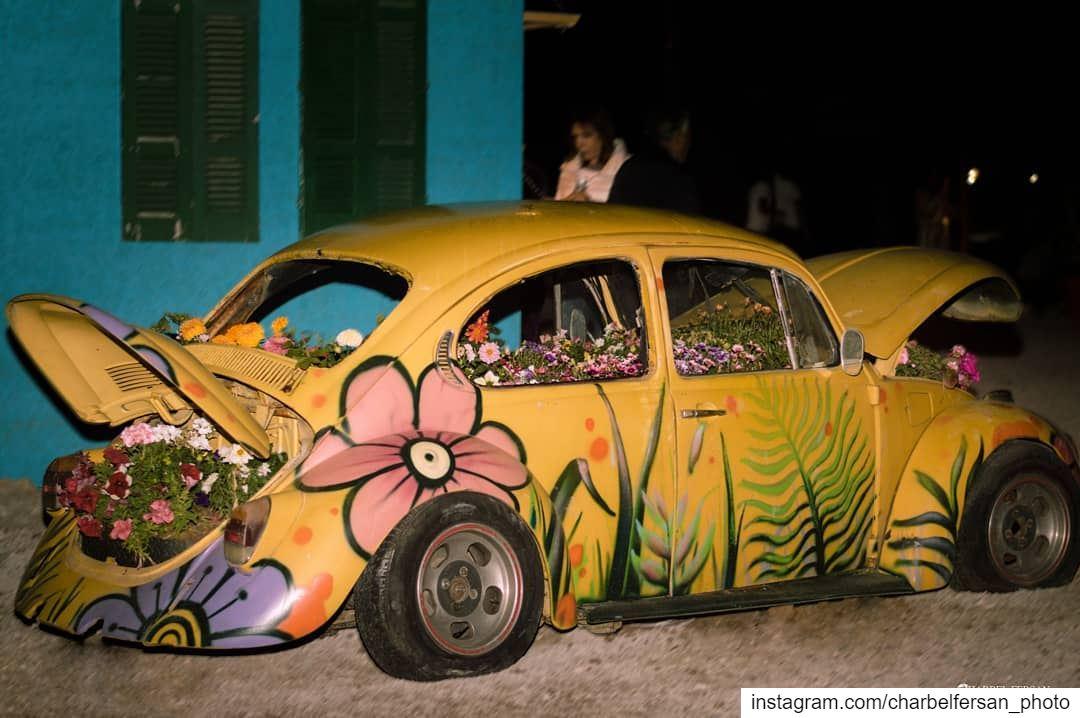 Funky classic 〽️ www.charbelfersan.com - © All rights reserved tb ... (Jouroudi Zaarour)