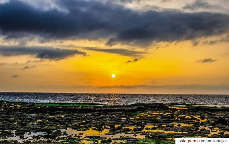 Tripoly sunset PHOTOARENA Fatalaframes MoodyGrams landscape ...