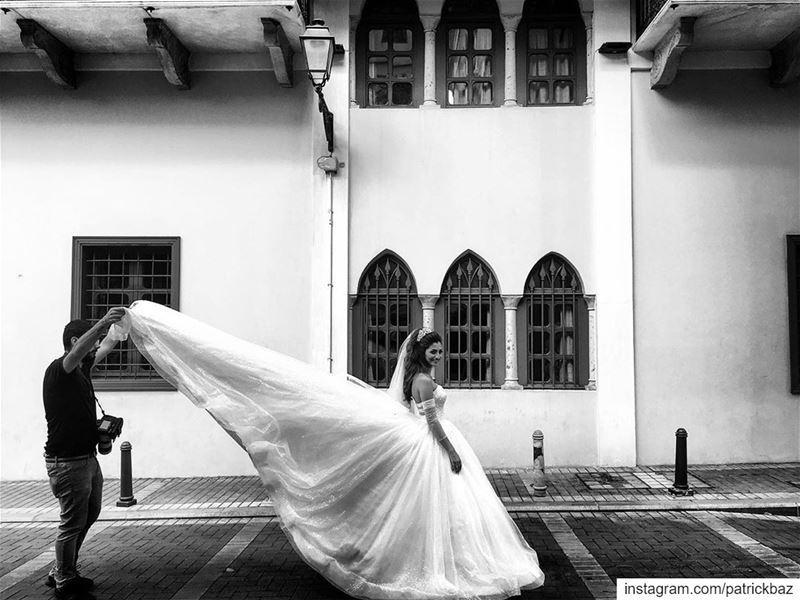 Good morning Beirut. Beirut Lebanon bride ...