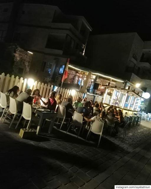Live from RAY's 😍 lebanon batroun bahsa beach raysbatroun chilling ... (RAY's Batroun)
