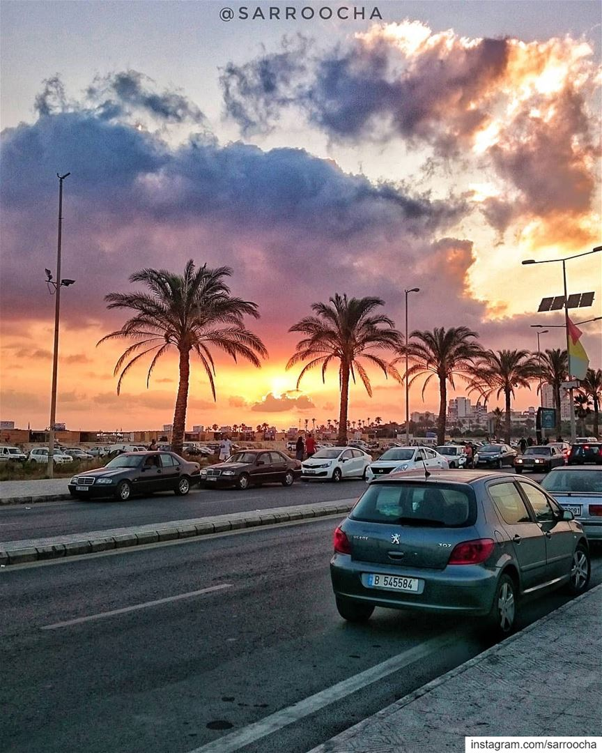 There's a Dream in every Shadow of Sunlight. takenbyme ptk_Lebanon ... (مدينة صور - Tyre City)