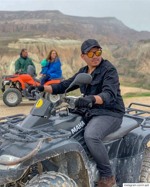 Günaydın exploreturkey cappadocia kappadokya turkey travelling ... (Kapadokya/Goreme)