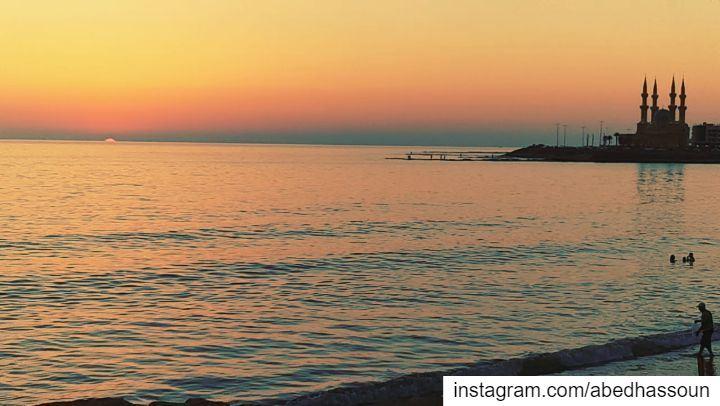 🌅...................... Tripoli Lebanon ElMina ... (Tripoli, Lebanon)