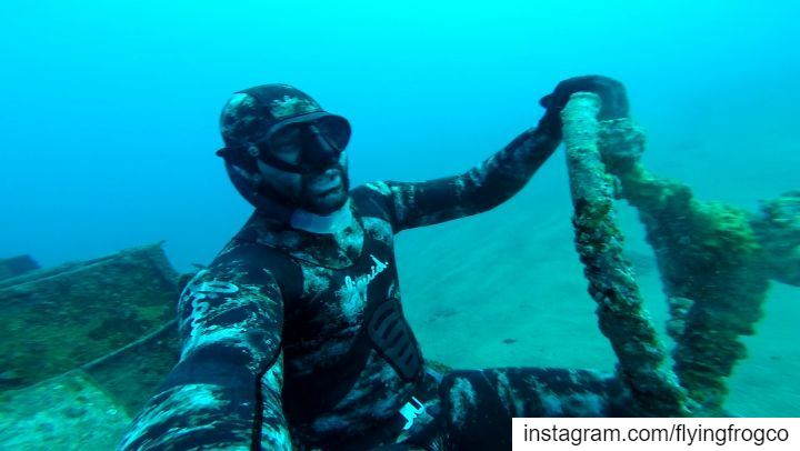 Discover freedom underneath the surfaceFreediving course starting this... (Lebanon)