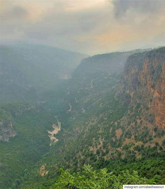 Wadi Jhannam, Akkar.................... LiveLoveAkkar... (Ouâdi Jhannam (wadi))