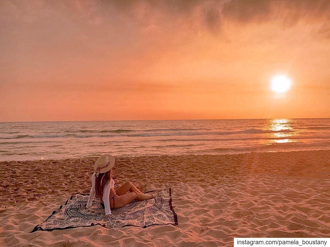 Soul Retreat ✨... (Byblos, Lebanon)