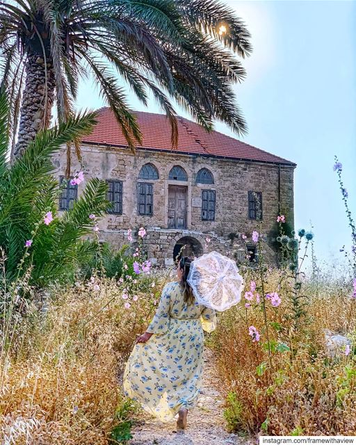 I may not be able to go back in time and take a photo 150 years ago (which... (Byblos, Lebanon)