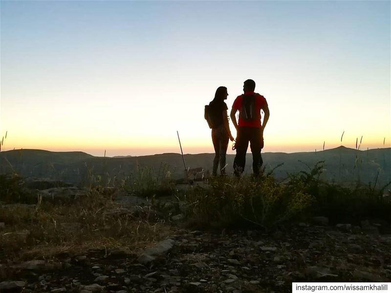 Live for the moments you can't put into words 🌄 faraya farayalovers ... (Faraya, Mont-Liban, Lebanon)
