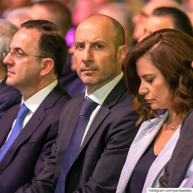minister fadijreissati lebanon beirut ...