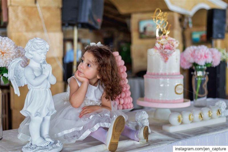 iLaya's baptism! 😍•••• Lebanese Nikkor NikonFX NikonD600 ...