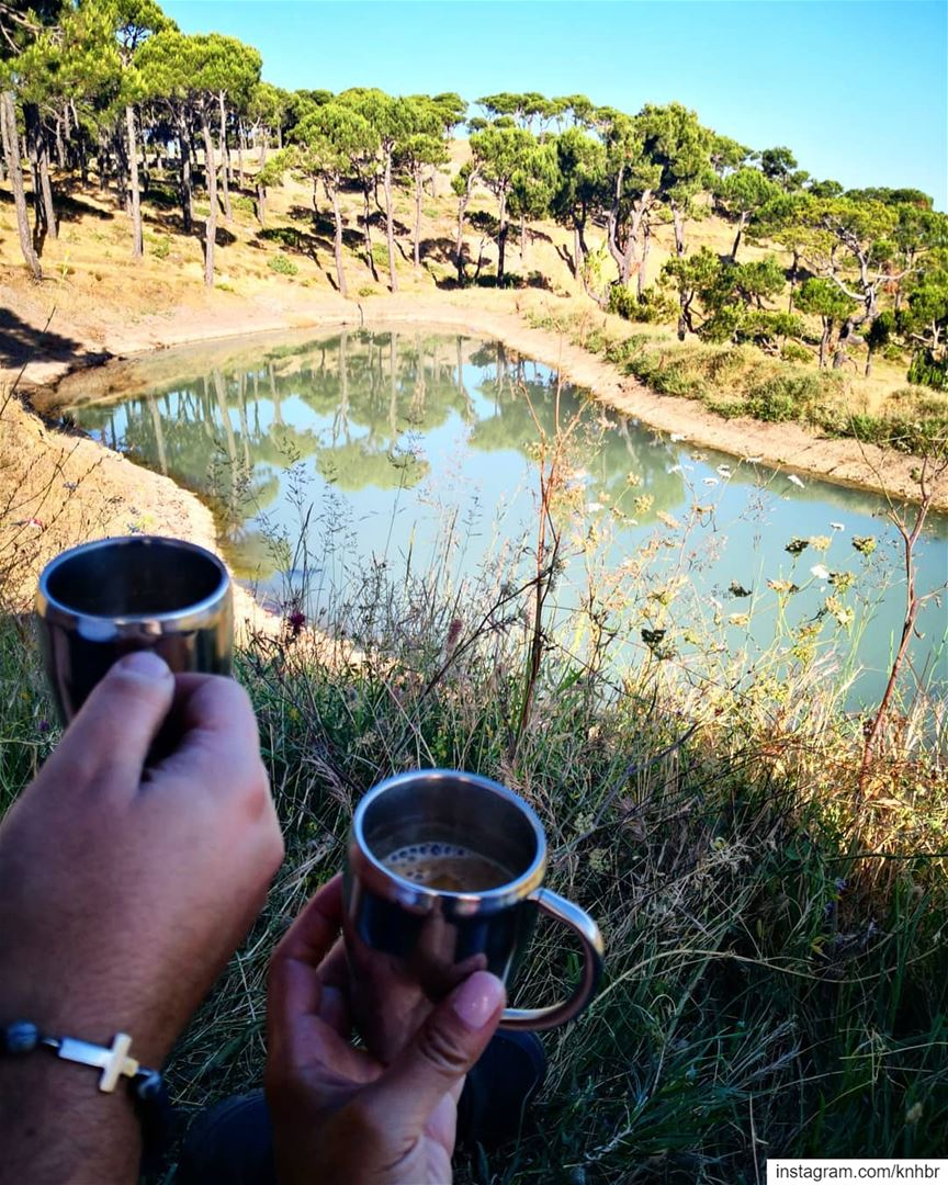 Coffee time morninglikethis morningview camping campinglife ...