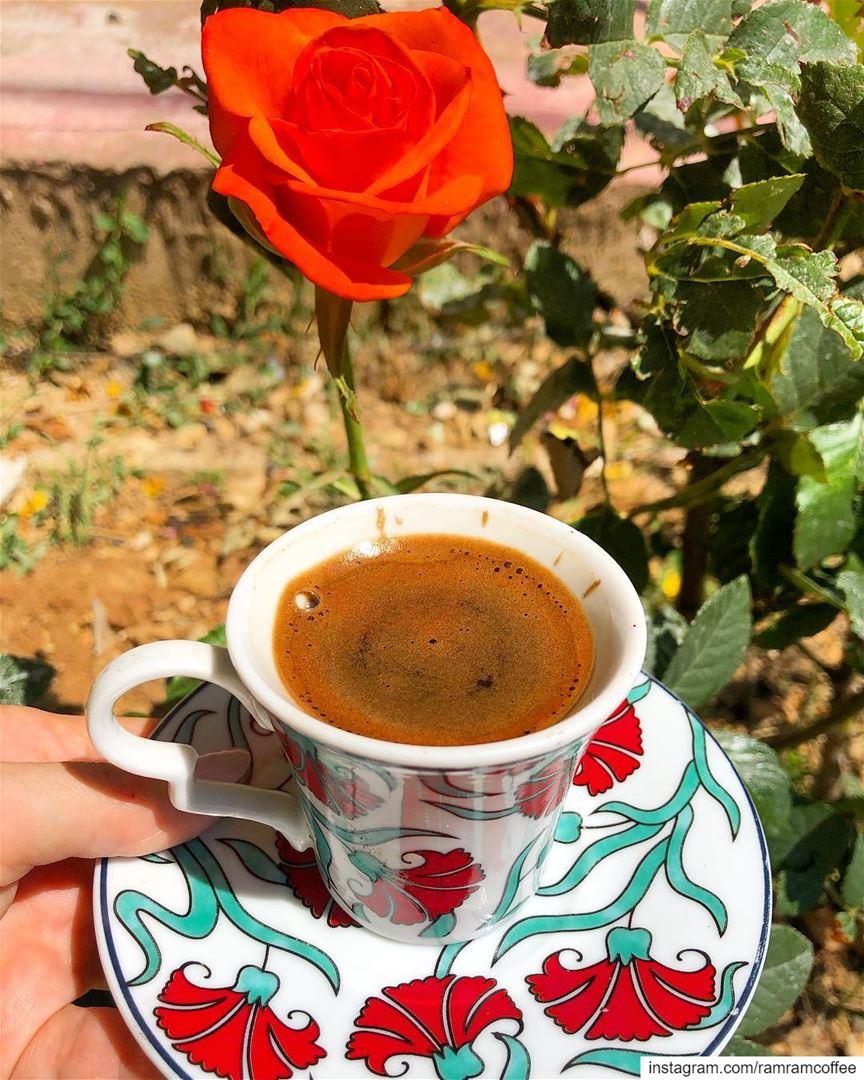 كم ستكون مدة عناقنا عندما نلتقي.. ramramcoffee turkishcoffee ...