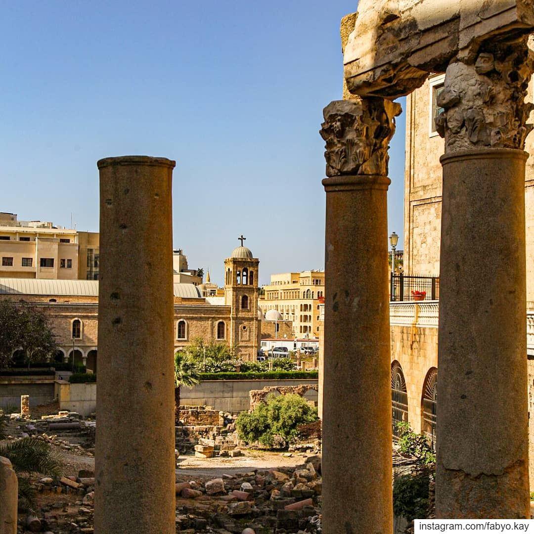lebanon beirut downtown saturday culture church... (Downtown Beirut)