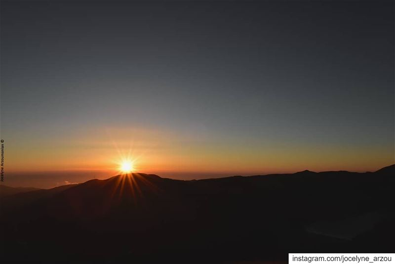 Your light is more magnificent than sunrise or sunset... light sun... (Faraya, Mont-Liban, Lebanon)