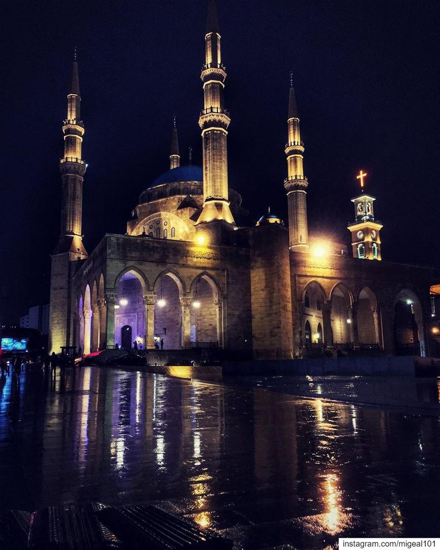 Darkness reveals our truth•••• lebanonspotlights migealexplores ... (Beirut, Lebanon)