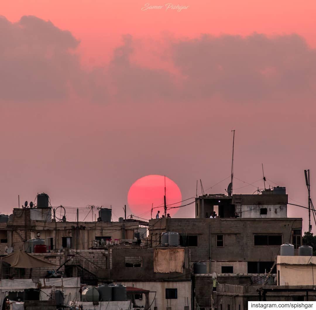 Days of our lives.......... sunsets Lebanon sunlight Lebanese ... (Golf Club of Lebanon)
